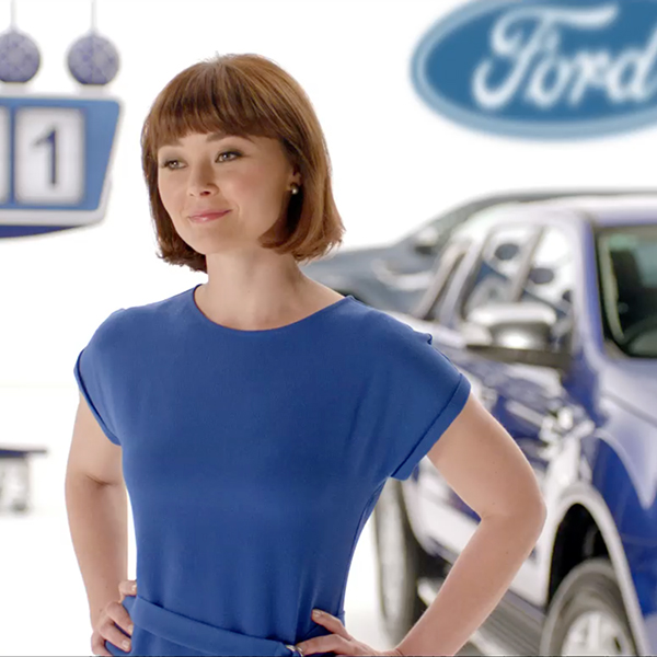 Ford Retail TVC – Long After The Sale