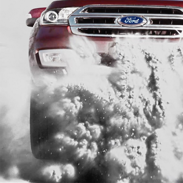 Ford Everest Campaign – Love Every Minute