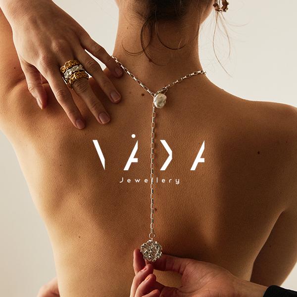 Växa Jewellery Branding